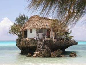 The+Rock+Restaurant,+Zanzibar