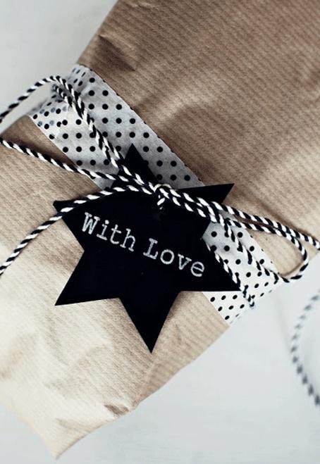 ve Christmas Gift Wrapping
