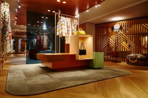 Missoni paris
