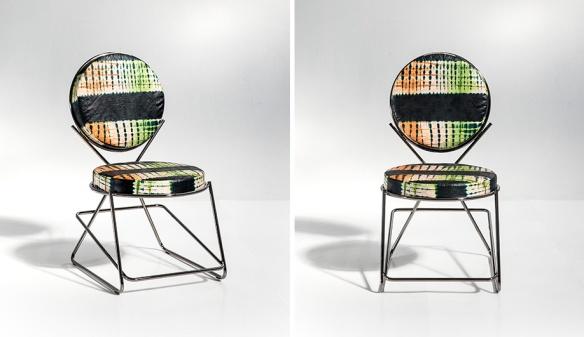 double zero chair