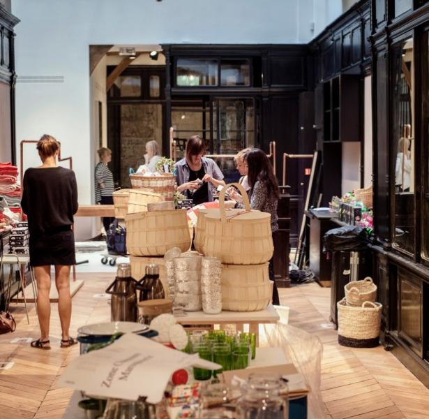 Inès de la Fressange is opening a chic bazaar in Paris | The ...