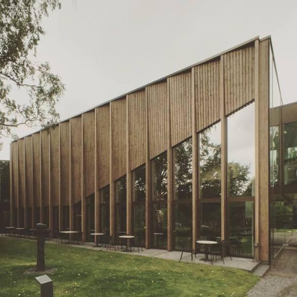 art museum Gösta