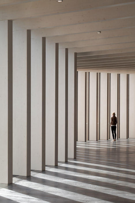 Gösta Serlachius Contemporary Art Museum