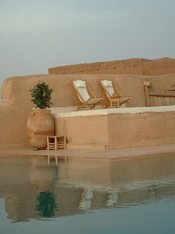 Moroccan Homes